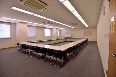 産業情報研修室